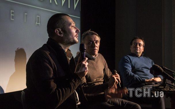 """У Києві презентували документальний фільм """"Лобановський. Назавжди"""""""