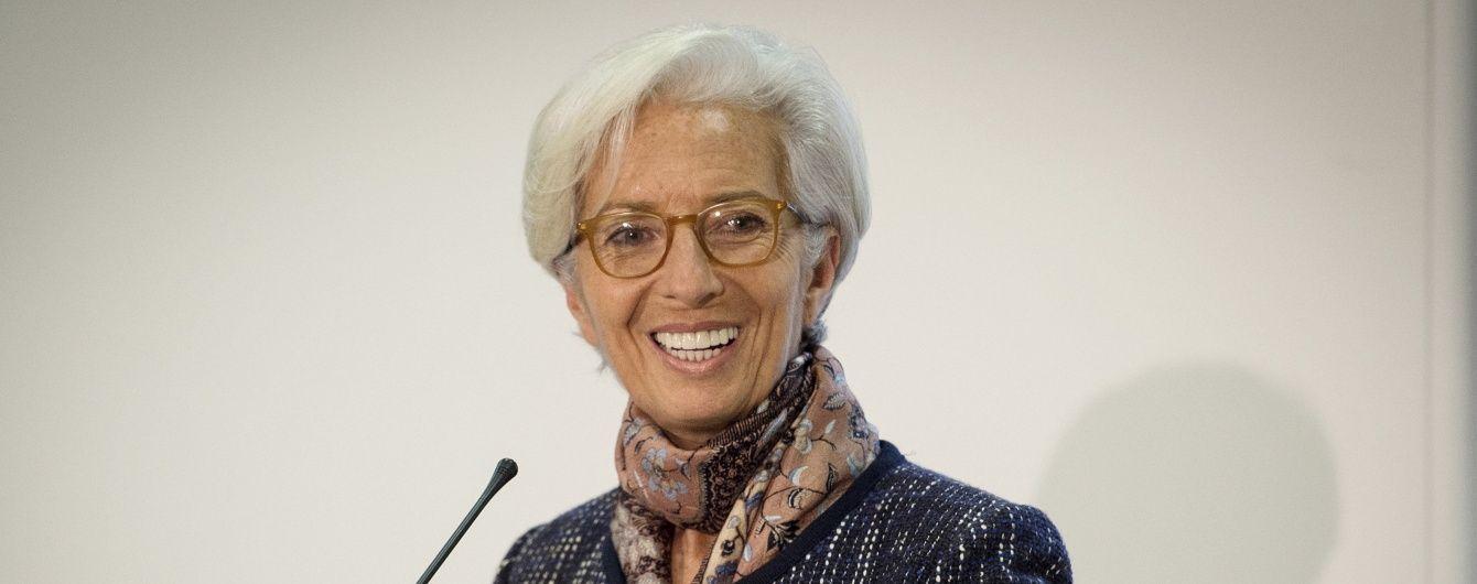Для Міжнародного валютного фонду шукають нового керівника