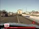 У США відважний поліцейський заскочив в некероване авто і зупинив транспорт