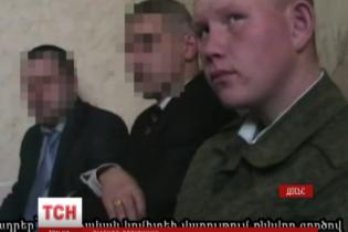 Російський солдат визнав провину і розповів, чому розстріляв сім'ю в Гюмрі