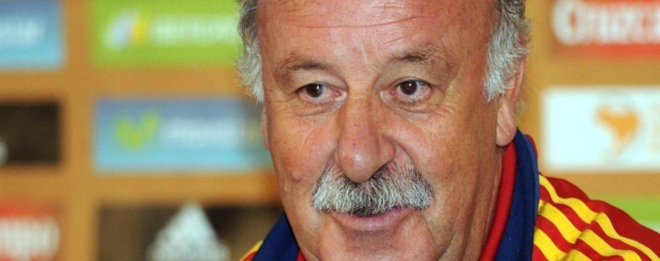 """Після Євро-2016 збірна Іспанії """"втратить"""" свого найкращого тренера"""