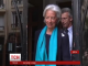 Главу МВФ Крістін Лаґард звинувачують у шахрайстві