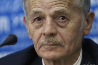 Джемилев рассказал о ядерных боеголовках в Крыму