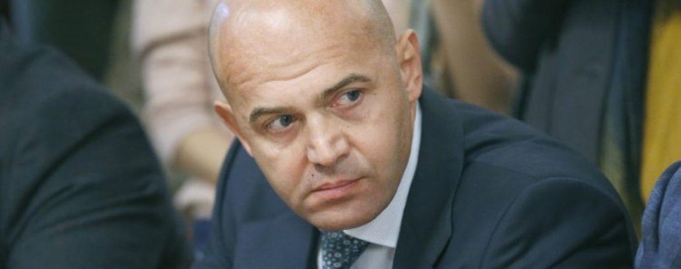 """""""Сірий кардинал"""" Кононенко назвав міфом свій вплив на Порошенка"""