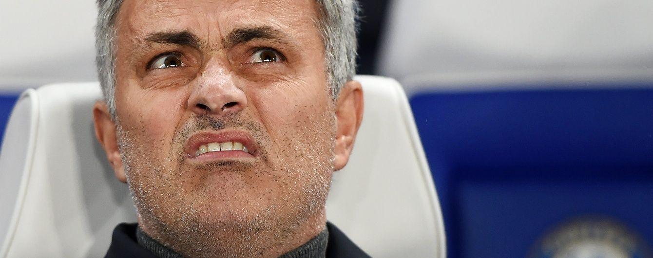 Епатажний Моурінью отримав пропозицію очолити найгірший клуб у світі