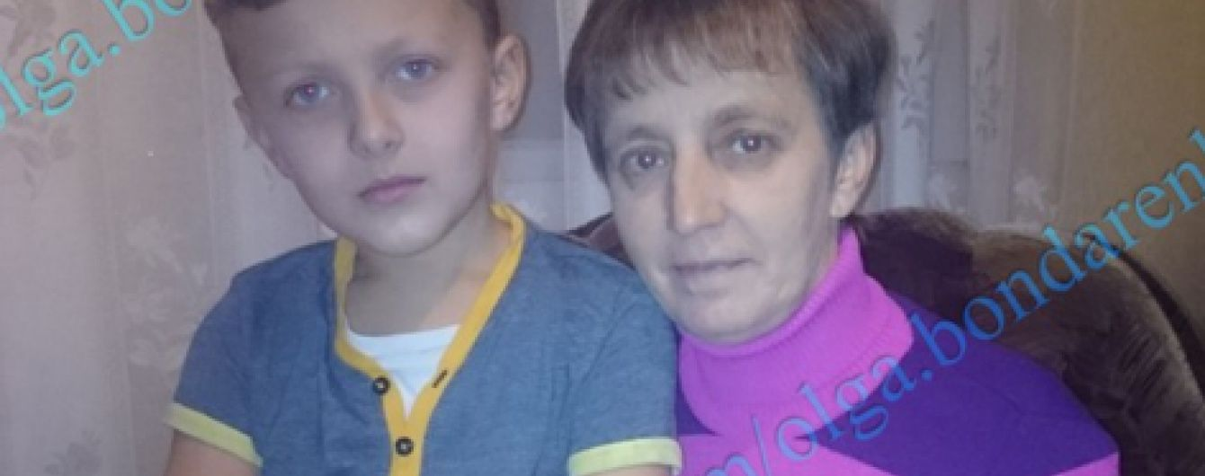 Допоможіть Ользі зібрати кошти на потрібну операцію на серці