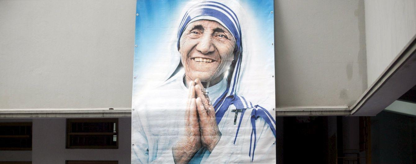 У Ватикані визнали друге чудо Матері Терези