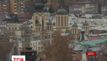 Босния и Герцеговина подаст заявку на вступление в ЕС уже в января 2016 года