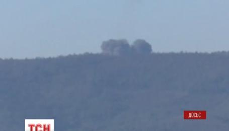 Черный ящик сбитого Турцией российского бомбардировщика Су-24 поврежден