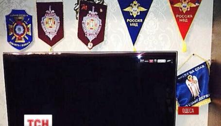 Родственники экс-руководителя одесской милиции требуют расследования по обвинениям в сепаратизме