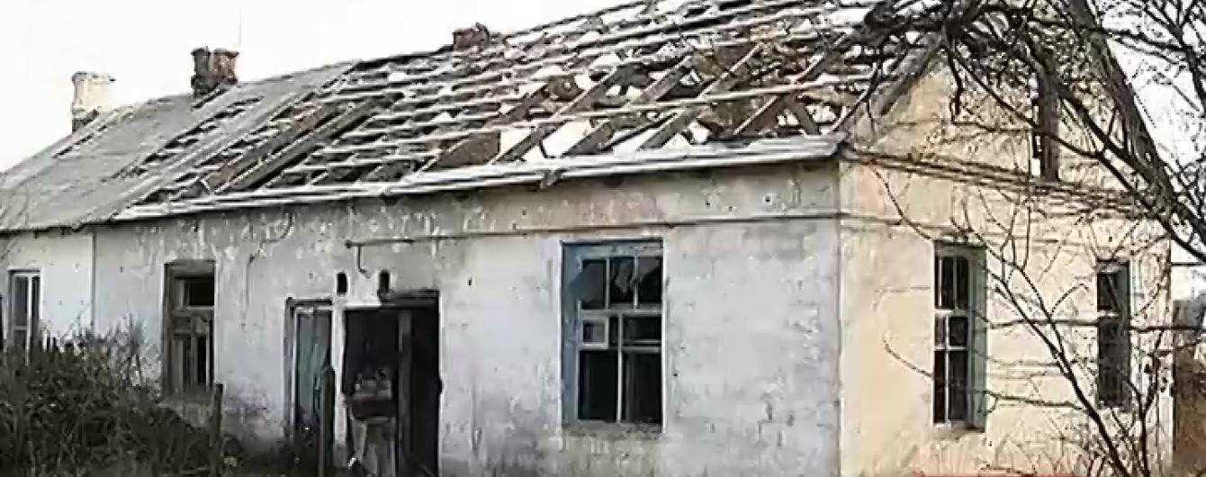 Елітне Опитне під Донецьком перетворилося на селище-привид