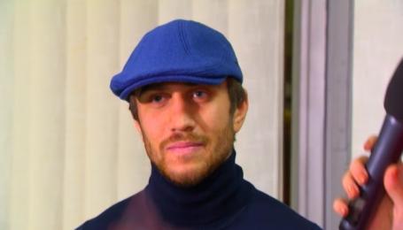 Сын боксера Ломаченко мечтает быть похожим на своего крестного Усика