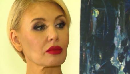 Світлана Вольнова пишається своїм віком