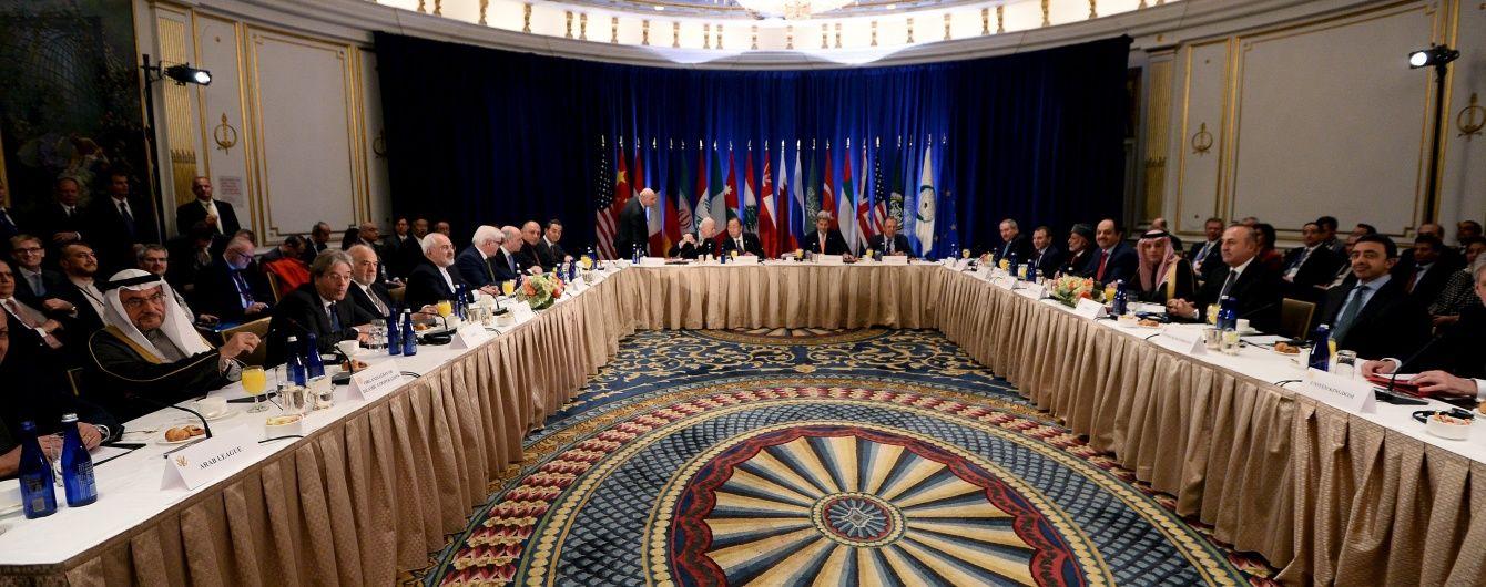 Радбез ООН схвалив резолюцію, яка має покласти край війні у Сирії