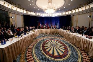 Радбез ООН отримав нову резолюцію щодо хімічної зброї у Сирії, яку Росія ветувала вже 11 разів