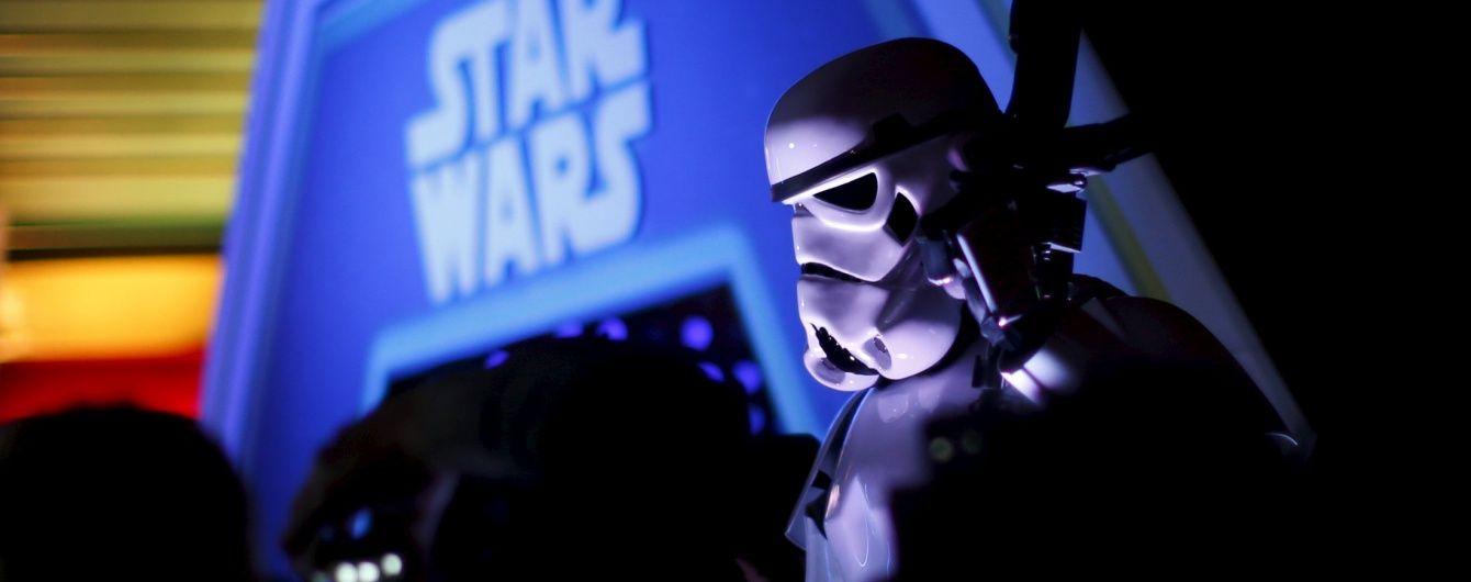 """Пробудження сили: як нові """"Зоряні війни"""" підкорюють планету. Інфографіка"""