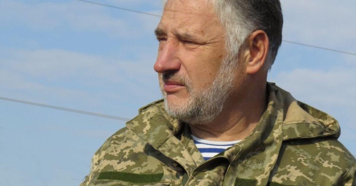 Кабмин заблокировал покупку и продажу жилья в Мариуполе и Краматорске - Жебривский