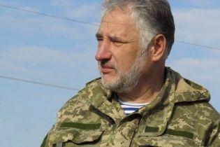 Очільник Донеччини Жебрівський після звільнення працюватиме у Генпрокуратурі - ЗМІ