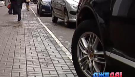 Как изменятся правила парковки после Нового года