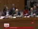 Рада безпеки ООН одностайно ухвалила резолюцію про мирний процес у Сирії