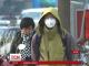 Над багатомільйонним Пекіном завис густий смог