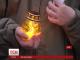Віфлеємський вогонь роздавали всім охочим на вулицях Києва