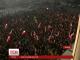 У Польщі тривають маніфестації проти дій нової влади