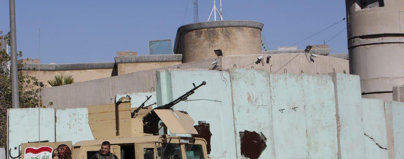 Туреччина заявила, що виводить свої війська з Іраку