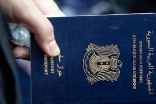 Україна планує видавати біометричні візи, спростивши в'їзд іноземців