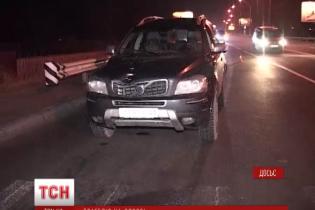 Водія Омельченка затримали після ДТП у Києві