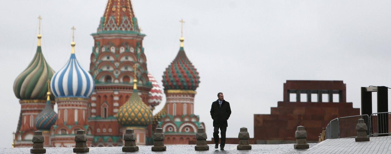 У Росії припустили введення візового режиму для України