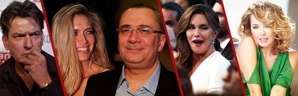 Скандали 2015