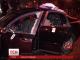 Близько другої ночі на столичній Оболоні невідомі на позашляховику БМВ розстріляли таксі