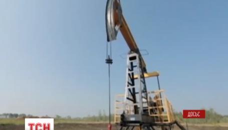Мировые цены на нефть побили 11-летний минимум