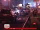Напередодні водій у машині Олександра Омельченка збив жінку на пішохідному переході