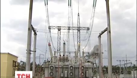 Киев и область сегодня получили дополнительно 700 мегаватт электричества