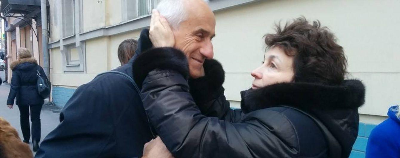 Відомий російський активіст утік до України через ризик опинитися за ґратами