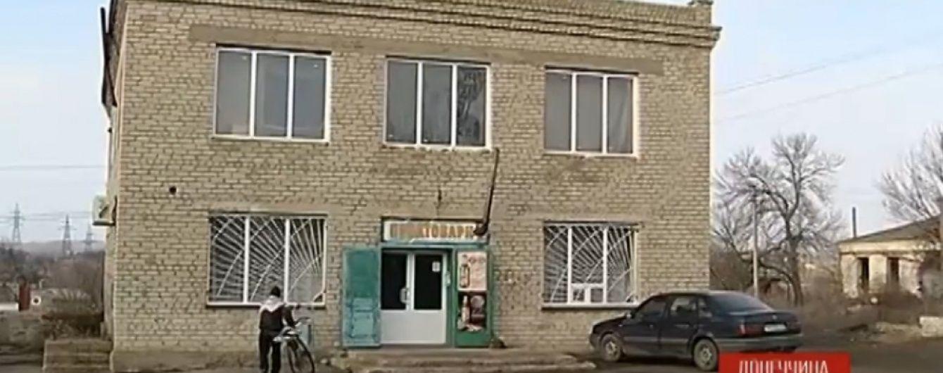 До села Павлопіль після звільнення від бойовиків повертається життя