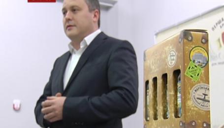 """""""Привіт з Києва"""" — пиво для киевлян и гостей столицы"""