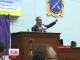 У Дніпропетровську цілий день марно намагалися обрати секретаря міської ради
