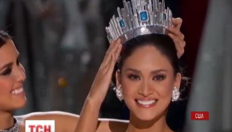 Ведущий конкурса мисс Вселенная неправильно назвал победительницу