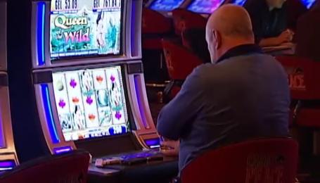 Программагроши в украине про игровые аппараты казино пеликан архангельск