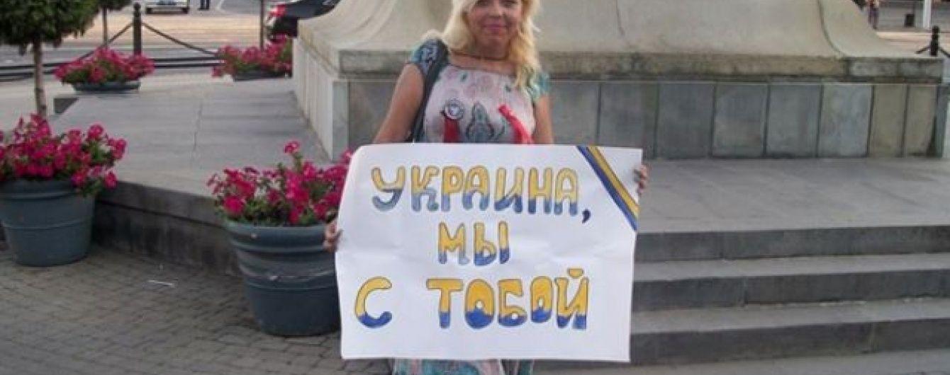 У Росії дівчину засудили до двох років колонії за негативний пост про Путіна у Мережі