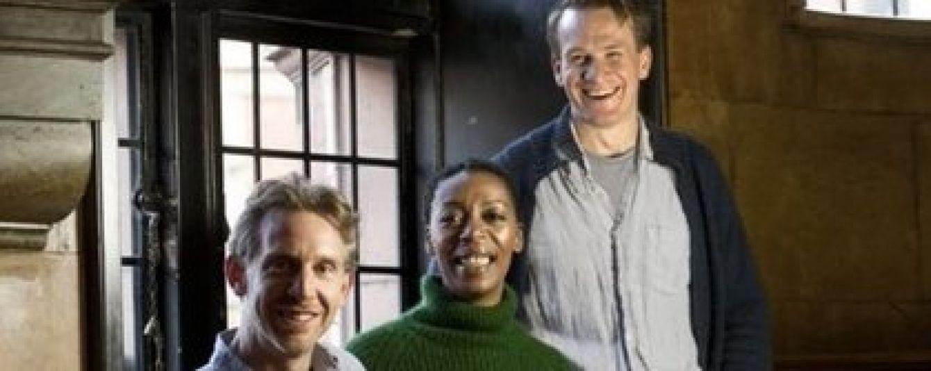 Роль Герміони в спектаклі про Гаррі Поттера виконає темношкіра актриса