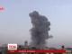 Щонайменше шість сотень цивільних загинули від російських авіаударів у Сирії