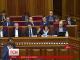 На тижні у парламенті розглядатимуть скандальні вибори у Кривому Розі та бюджет на наступний рік