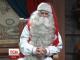 Санта Клаус підготував святкове звернення до дітей
