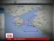 Російський літак-розвідник порушив повітряний простір України