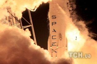 """""""Антонов"""" транспортуватиме на """"Руслані"""" вантаж для SpaceX"""
