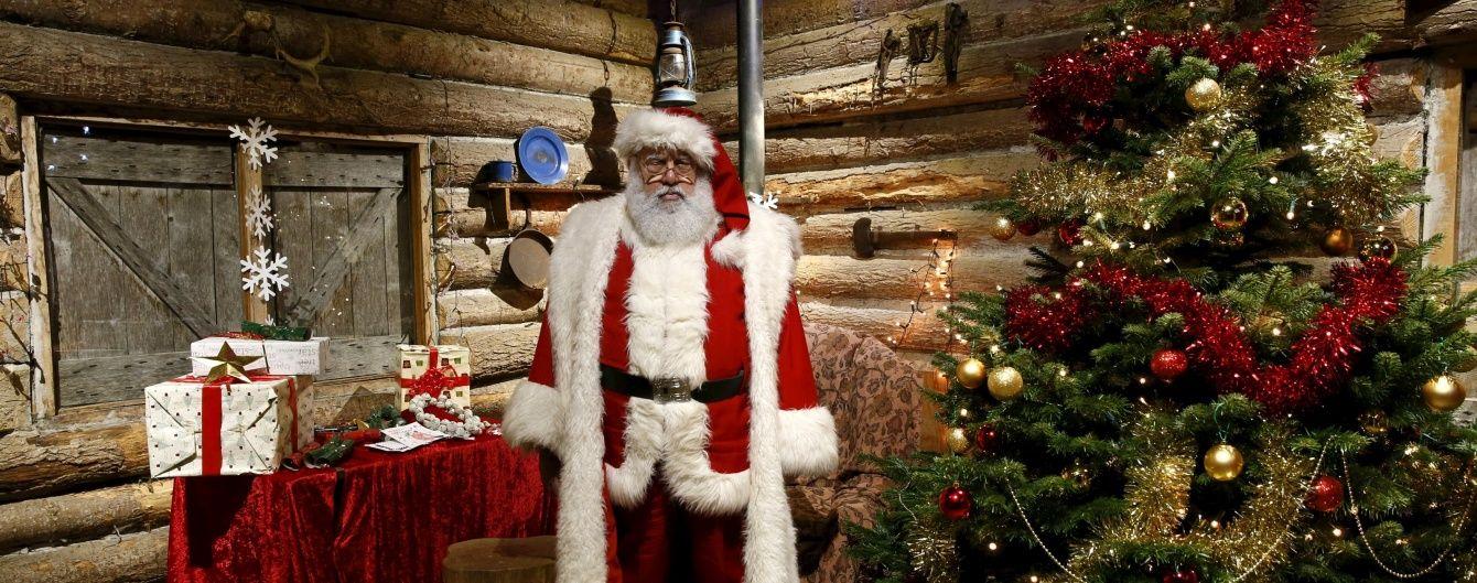 Не дозволяйте мріям зникнути. Санта Клаус записав зворушливе звернення до малюків
